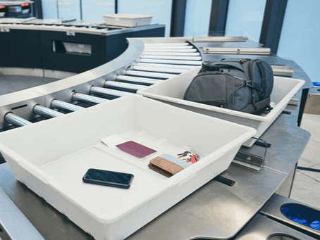 How to Get Through Airport Security Like a Pro