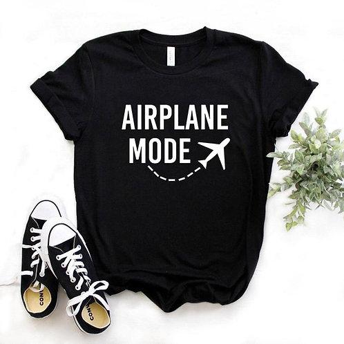 Airplane Mode Tshirts