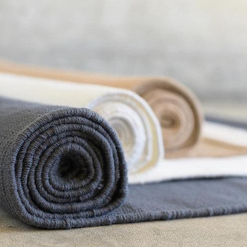 Yoga Bio-Baumwollmatten