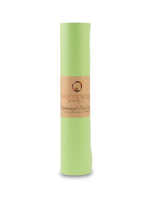 Yogamatte Lightweight Eco 5mm in diversen tollen Farben
