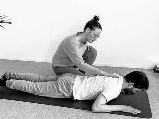 Das Geheimnis der Yogatherapie