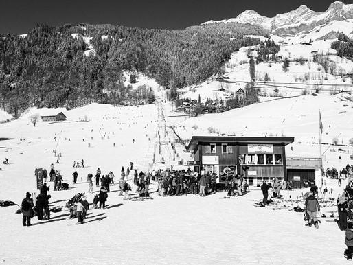 Skifahren lernen - aber wie? Meine Top 3