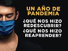UN AÑO DE PANDEMIA ¿QUÉ NOS HIZO REDESCU
