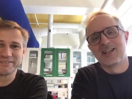 Fida Biosystems: Interview with Brian Sorensen and Henrik Jensen.