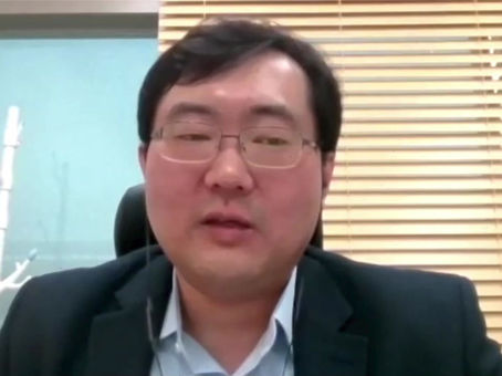 Celemics Inc. Interview with Dr. Hyoki Kim, co-CEO.