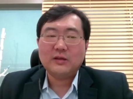 Celemics Inc. Interview with Dr. Hyoki Kim, co-CEO.