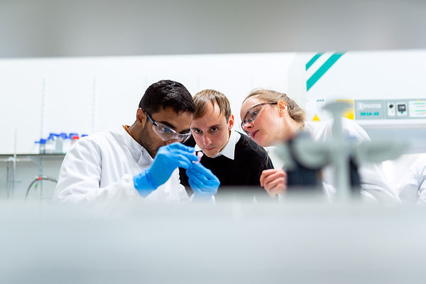 DNA sequencers and other DNA and Protein Analysis systems. Improving the use of life science research funding. Next Generation Sequencing, PCR, Real Time PCR and Mass spec systems.