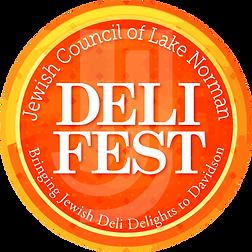 ANNUAL Deli Fest BUTTON davidson.png