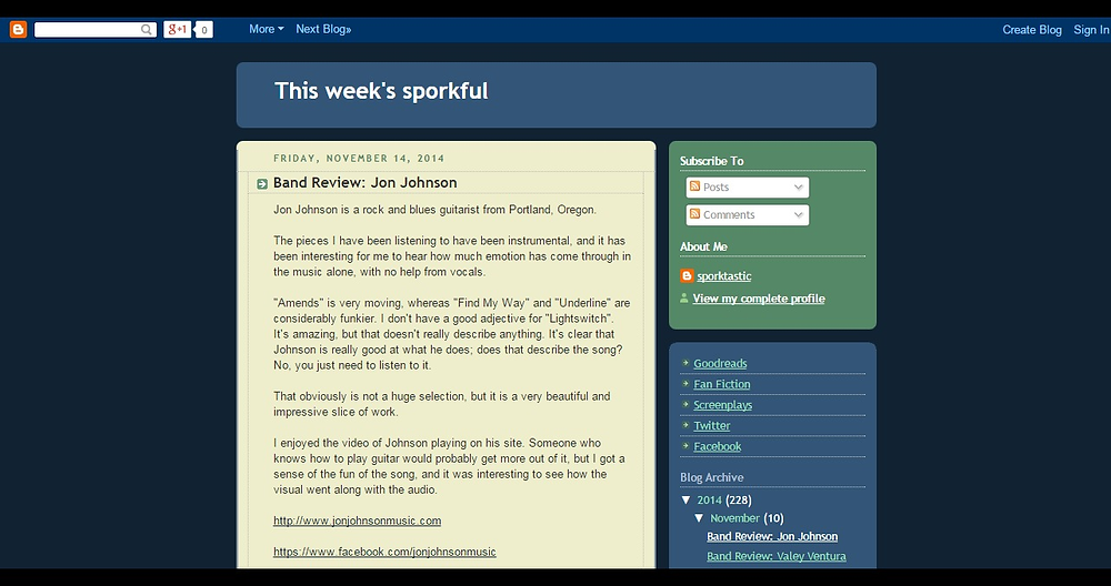 This week's sporkful  Band Review  Jon Johnson.png