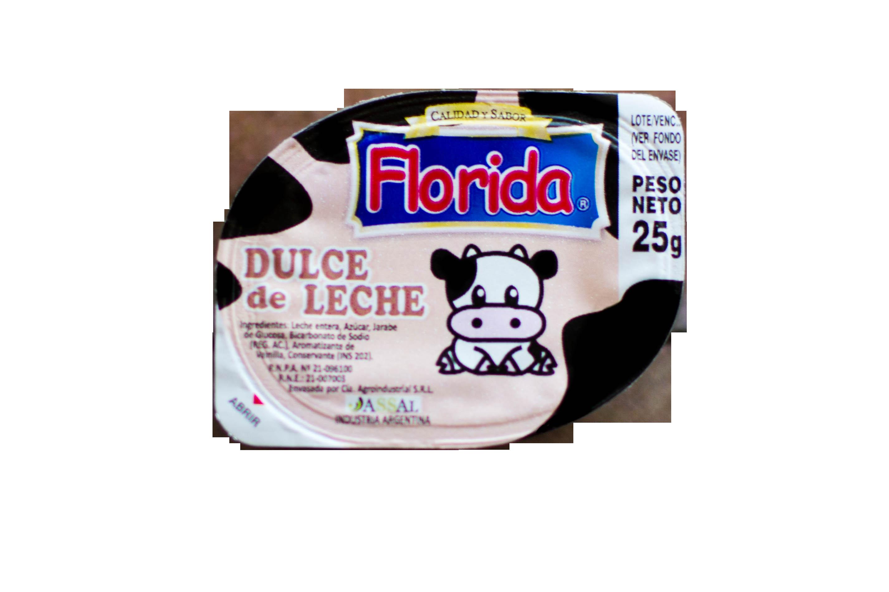 doce de leite
