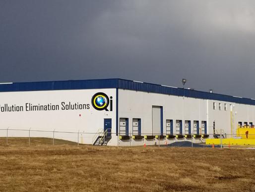 Plastic Waste Processor Plans $60 Million Plant, 150 Jobs Livonia