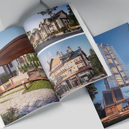 5 dicas para aumentar as vendas de imóveis com catálogo digital 3D