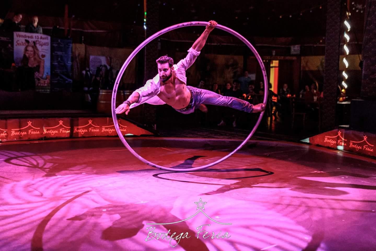 @Bodega Feria