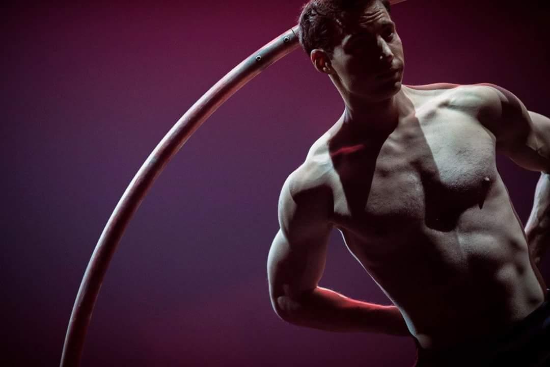 @Cirque Eloize
