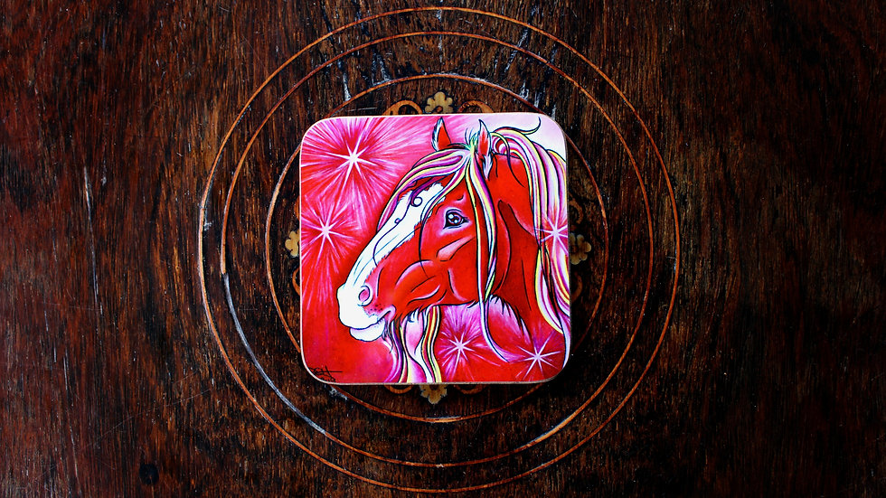 Ruby - Coaster