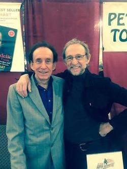 Bobby & Peter Tork 11/15