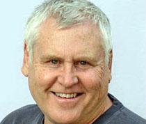 Jim Strain