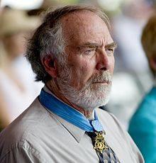 Drew Dix, Medal of Honor Recipient