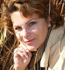 Caroline Boyce~Tommy's Widow