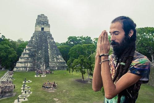Sacred sites explorer; Guatemala & Honduras (07 Days):