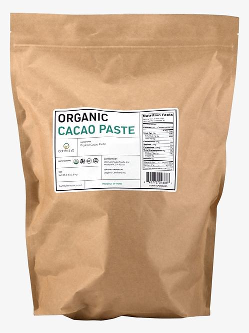 Cacao Paste (1 Kg)