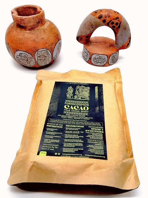 Cacao Paste (1/2 Kg)