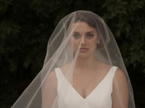 Carter & Abbie's Wedding Day Film