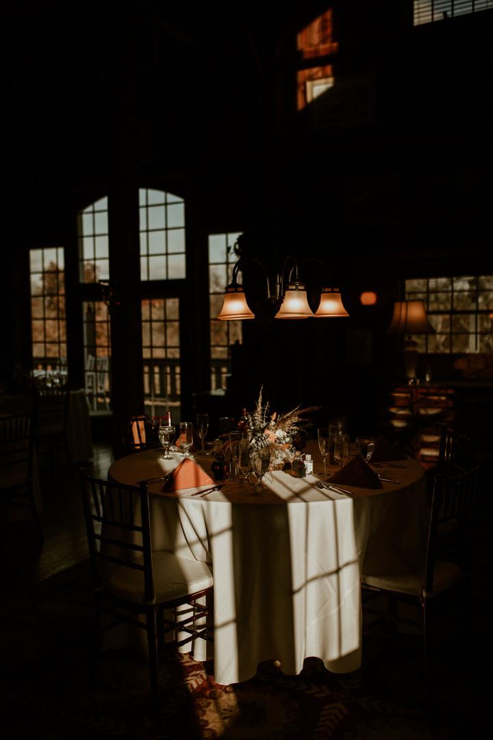 Wedding Vintage Decor