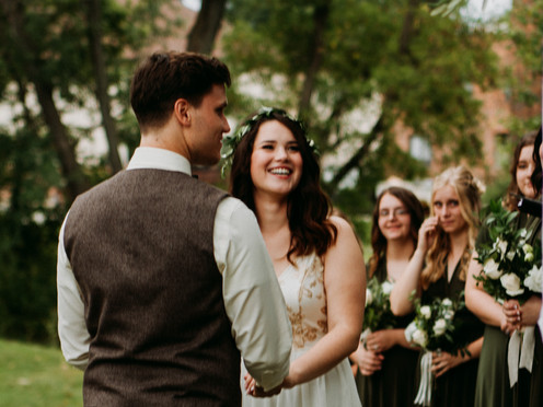 Is It Worth Having a Videographer at Your Wedding? What I Learned from My Wedding Day.