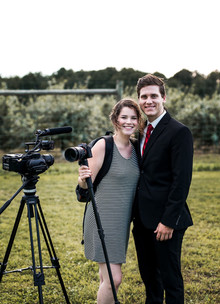Hoffland Films, Trinity Hoffland