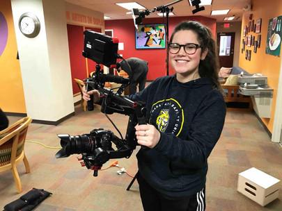 Trinity Hoffland Videographer