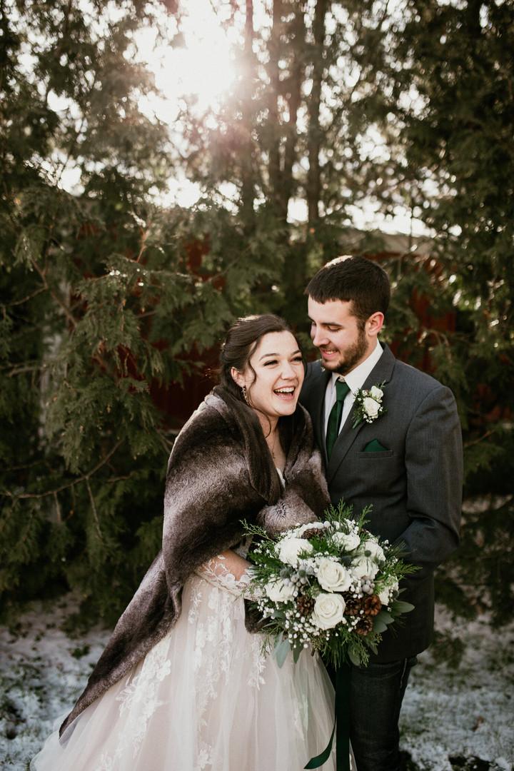Vesbach Wedding