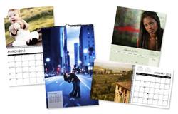 Press Printed Calendars