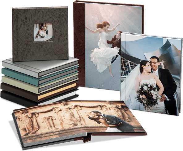 Pawprint Albums
