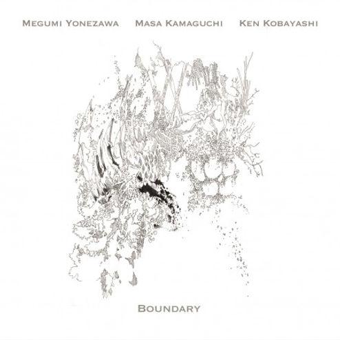 Boundary, Megumi Yonezawa, Masa Kamaguchi, Ken Kobayashi