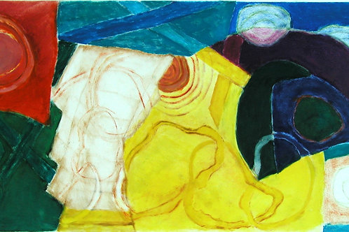 Studio 14 - 27 by Kalani Engles