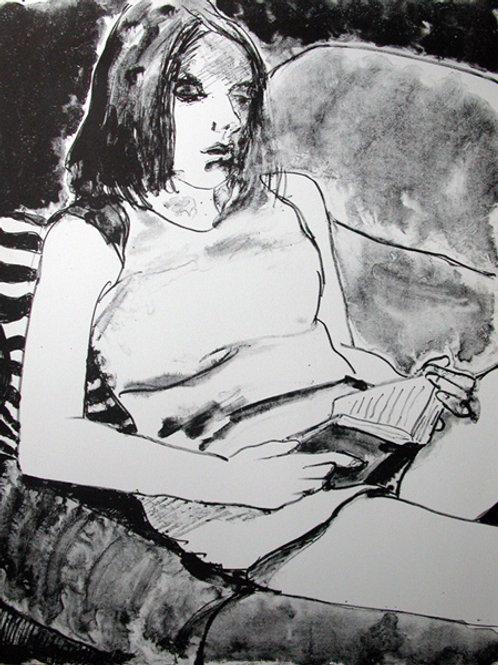 Joanna by Chris Kidd