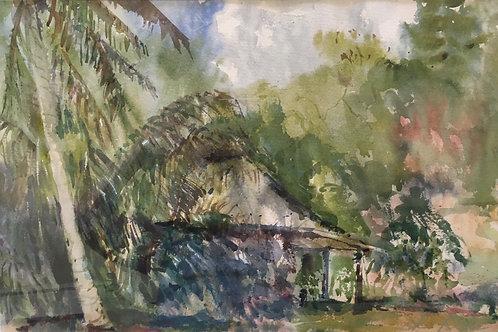 Molokai by Chris Kidd