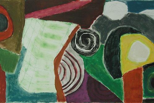 Studio 14 - 9 by Kalani Engles