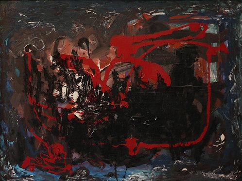 Eden Burning Series by William Iaculla
