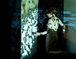 Untitled Projection #6