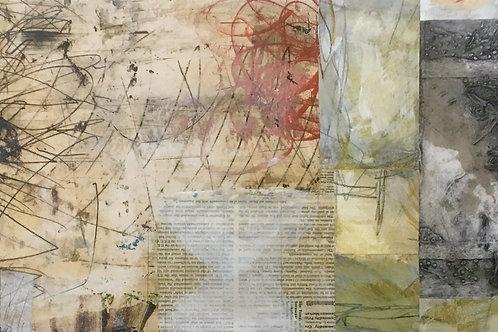 Vestige by Barbara Kirst