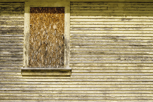 River Road Window by James Cooper