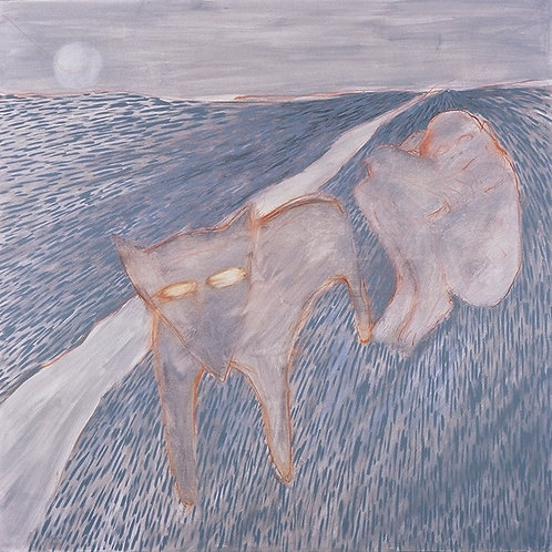 Le temps entre le chien et le loup (1983) by Jan Karlton