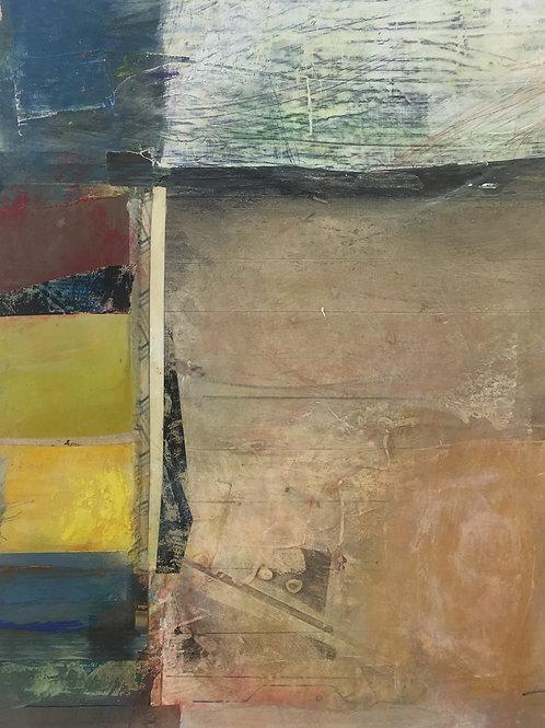 Arcadia 1 by Barbara Kirst