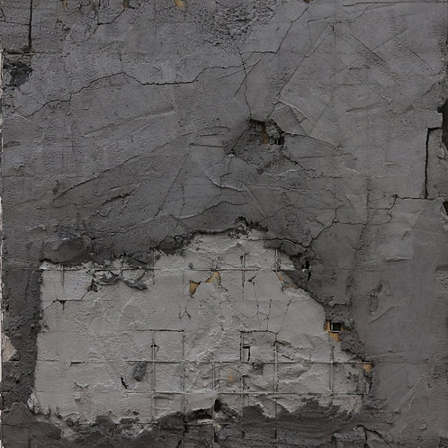 Topography of Temperament #6 by Robin Mullery