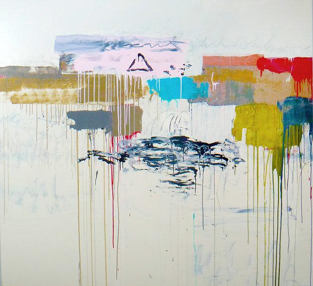 PETER FOLEY: A SURVEY OF THE ARTIST'S WORK, 1995-2017 | branner