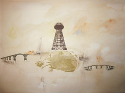 Wireless Wasteland, 2010