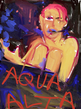Aqua Alta 2