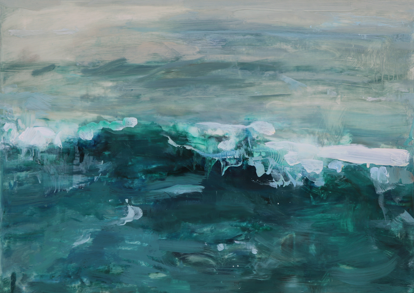 Pescadero Waves 11